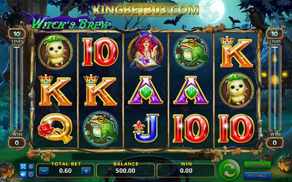 Mesin Slot Online Terbaru