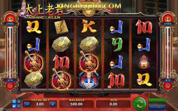 Slot Online Paling Baru