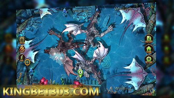 Tembak Ikan Joker388