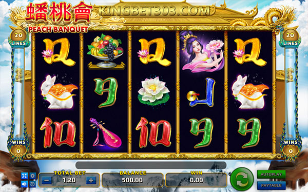 Video Slot Online Terbaik