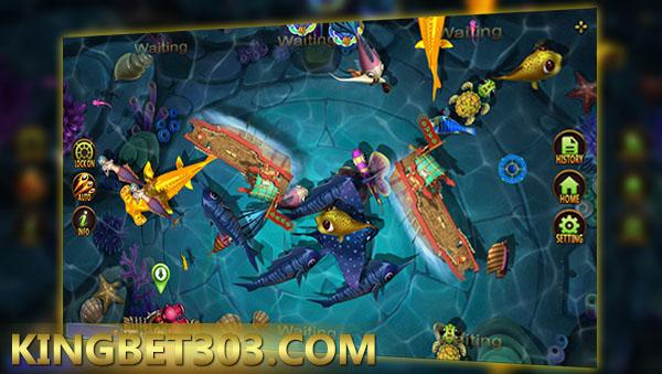 Website Tembak Ikan Online