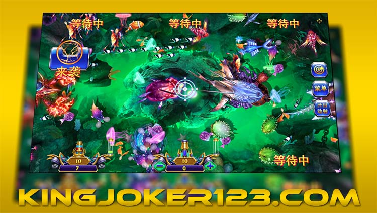 Aplikasi Joker123 Gaming
