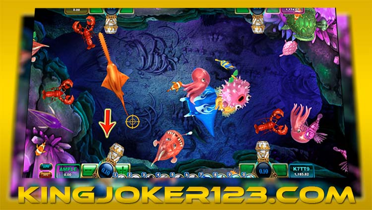 Website Joker123 Gaming