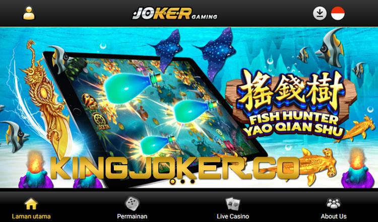 Agen Joker