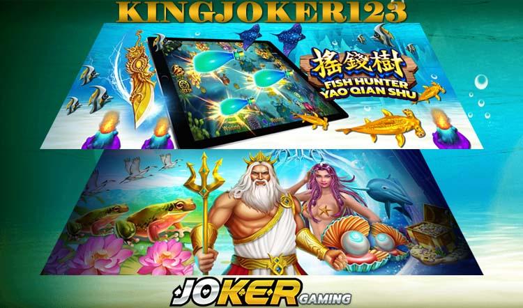 Daftar Akun Joker Slot
