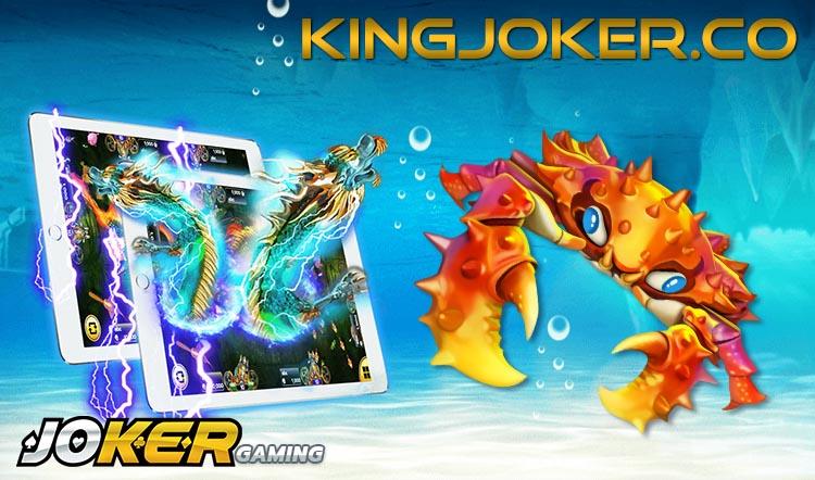 Tembak Ikan Joker