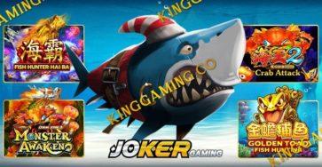 Daftar Tembak Ikan Joker